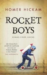 Buchtipps zum Wochenende: Rocket Boys