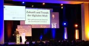 Zukunft und Trends der digitalen Welt