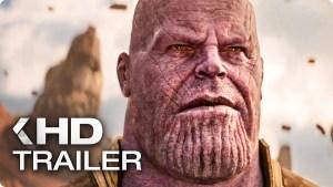 Die Kino-Woche: Avengers: Infinity War