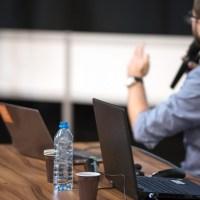 Trier Tech Talk Conference