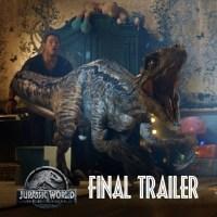 Die Kino-Woche: Jurassic World – Das gefallene Königreich - 5VIER