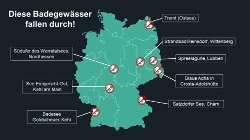 deutschlandkarte wasserqualität