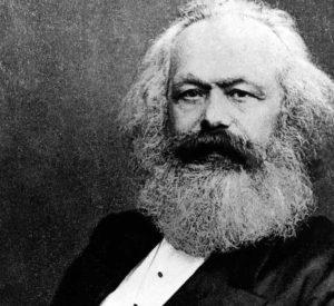 Bildnachweis:  John Mayall, Porträtfoto von Karl Marx, 1875 © International Institute of Social History, Amsterdam  - 5VIER