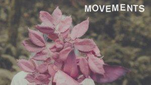 Movements rocken im ExHaus - 5VIER