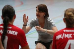 Handball: Trierer Miezen feiern ersten Saisonsieg