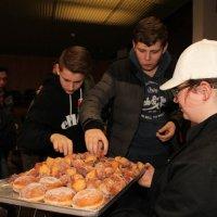 Praxistage Bäcker - 5VIER