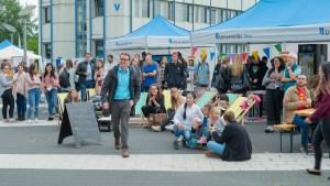 Foto: Pressestelle Uni Trier - 5VIER