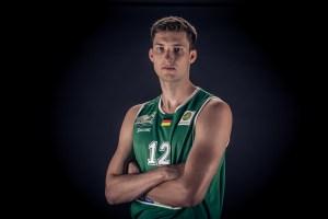 Stefan Ilzhöfer - Foto: Simon Engelbert - 5VIER