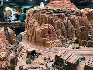 Canyon Miniaturland