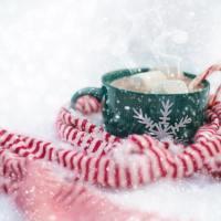 Beispielbild für Beitrag: Winter-Weihnachtliches am 23. Dezember im triki-büro