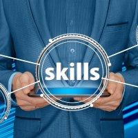 Skills im Training