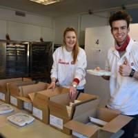 Die Johanniter Trier suchen Freiwillige zur Unterstützung