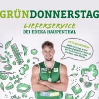 Gladiators Trier Lieferservice Gründonnerstag