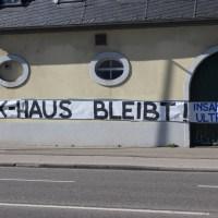 Fanprojekt Trier INSANE ULTRA Ultra Solidaraktion