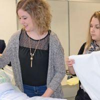 Universität Trier treibt Akademisierung der Pflege voran