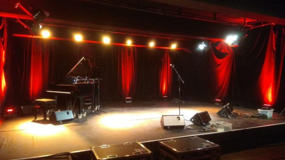 Stream Factory Trier startet - Live Streams aus der Tuchfabrik