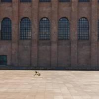 Am 18. Juni finden auf dem Konstantinplatz kostenfreie Bewegungsangebote statt. Bild: Eva Krings
