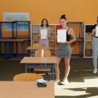 AMG Schülerinnen erfolgreich beim Bundeswettbewerb Fremdsprachen 2020