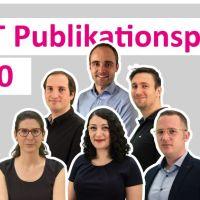Sechs Nachwuchswissenschaftler der Uni Trier ausgezeichnet