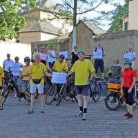 "Stadtradeln-Team ""a bicicleta"" legt 17.000 Kilometer zurück"