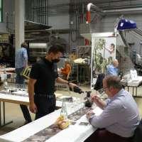 Qualitätswettbewerb der Mosel-Weinwerbung: 600 Weine getestet