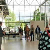 Abschluss der Spendenaktion für die Europäische Kunstakademie