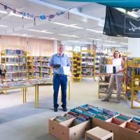 Bibliothek Konz erhält Geld vom Bund für Digitalisierung