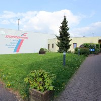 Sportzentrum Tarforst - Foto: FSV Tarforst