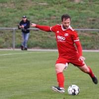 Tarforster Abwehrspieler Fabio Fuhs - Foto: Wolfgang Ziewers