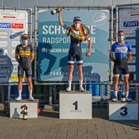 Erfolgreiches Römerstrom Radsportfestival Foto: RV Schwalbe Trier