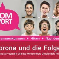 """Veranstaltungsreihe ,,DomWort"""" bietet Impulse aus unterschiedlichen Perspektiven Foto: Bistum Trier"""