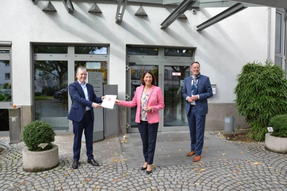 Schmitt: Solarfähre wäre Gewinn für Mainz und Wiesbaden