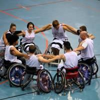 DONECK Dolphins spielen wieder in der Arena Trier