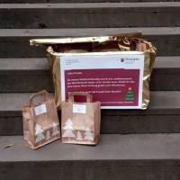 Adventsaktion für Kinder und Familien beim Rheinischen Landesmuseum Trier