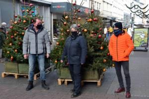 Gemeinsam eine stimmungsvolle Weihnachtsstadt Trier schaffen? Aber sicher!
