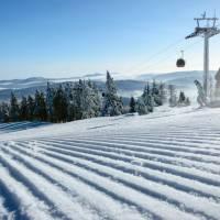 Sperrung des Skigebietes Dollberg