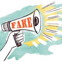 """Themenreihe """"Fake News?! [ˈfɛɪ̯kˌnjuːs]"""" im TRIFOLION Echternach. Bildquelle: shutterstock"""