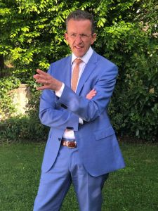 Joachim Streit fordert eine Neureglung der Corona-Hilfen. Bildquelle: Freie Wähler