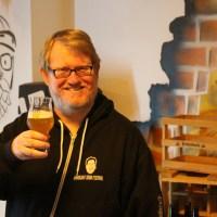 Biersommelier Andy Gniffke