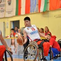 Miljan Grujic spielt in der kommenden Saison für die Doneck Dolphins Trier. Bildquelle: Doneck Dolphins Trier