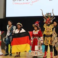 2020 feierte die Partnerschaft ihr 60. Jubiläum. Bildquelle: Bistum Trier