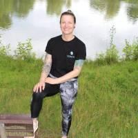 Slow Jogging Dunja Linster