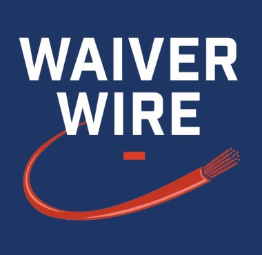Waiver Wire Week 6 NFL