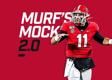 Muf Mock Draft 2.0