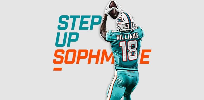 Step Up Sophmore