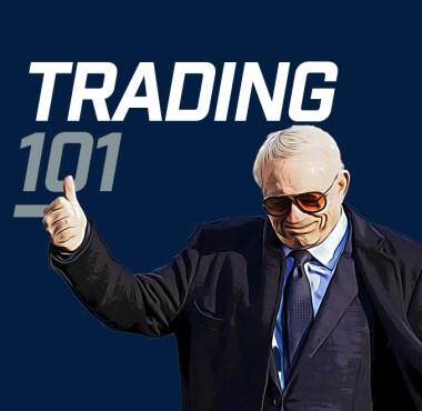 Trading 101 - Jerry Jones