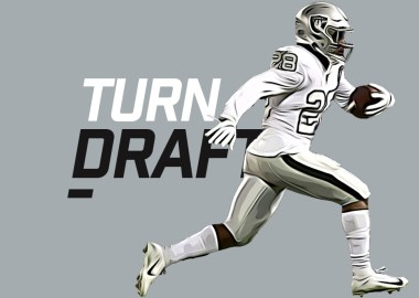 Turn Drafting- points galore - Josh Jacobs
