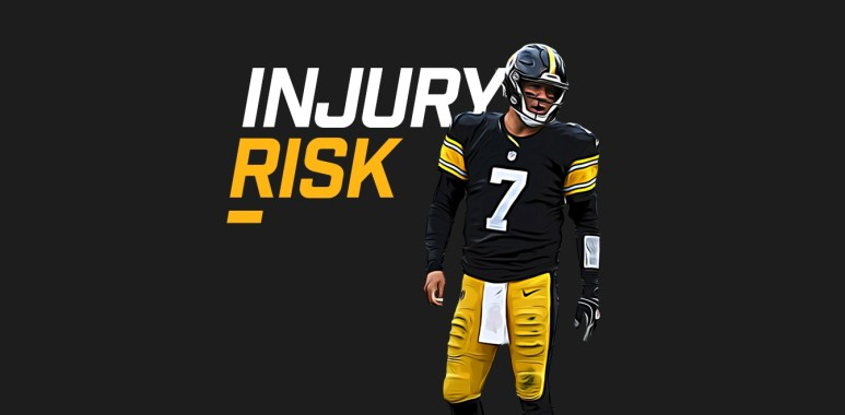 Injury Risk - Big Ben