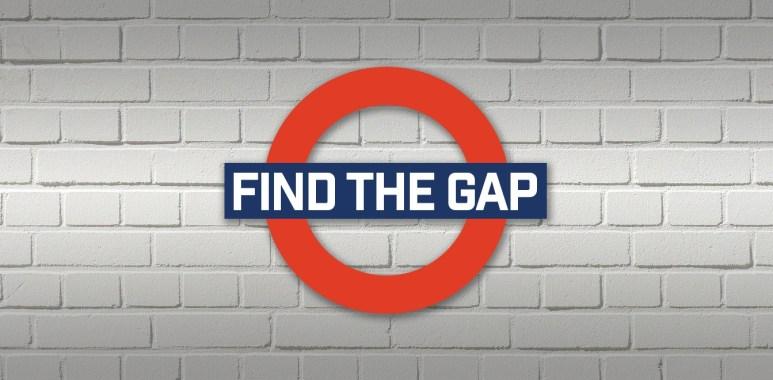 Find the Gap- Rushing Stat Analysis Week 10