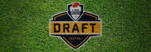 Draft Central Banner